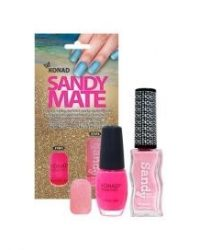 KONAD SANDY MATE SET PINK