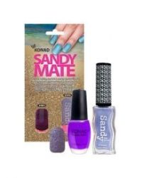 KONAD SANDY MATE SET VIOLET