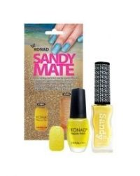 KONAD SANDY MATE SET YELLOW