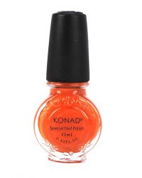 KONAD SPECIAL POLISH 10 PASTEL ORANGE