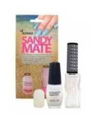 Konad Sandy Mate White