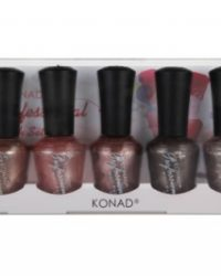 Konad Professional Set Luxury 4 x 15ml