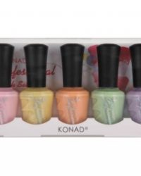 Konad Professional Set Pastel 4 x 15ml