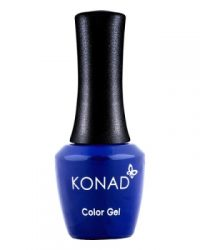 KONAD 20 SEC GEL POLISH CLASSIC BLUE 10ML