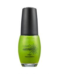 Konad Scented Polish Kiwifruit 10ml