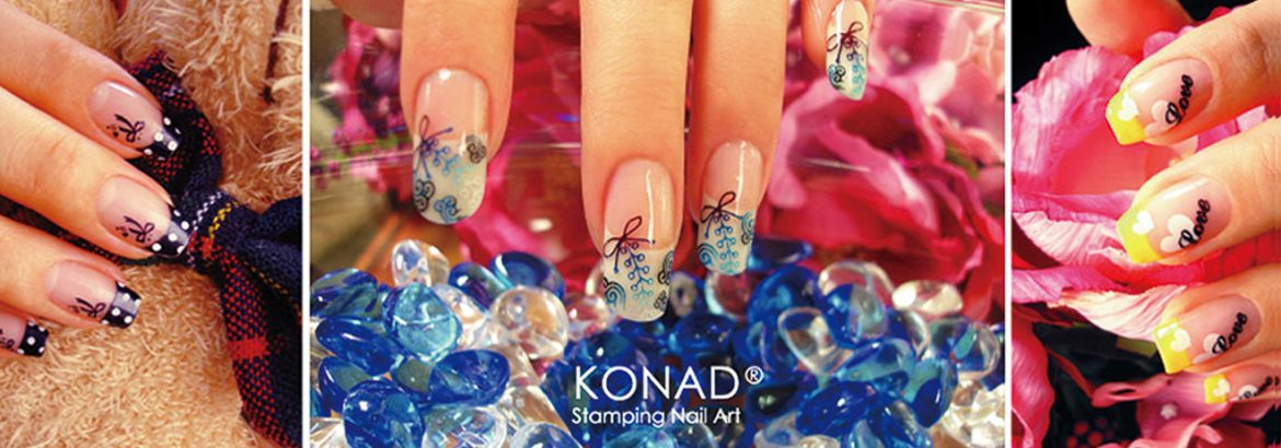 KONAD Nail Art NZ