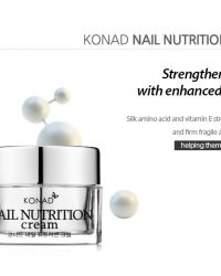 Konad Nail Nutrition Hand Cream