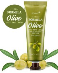 KONAD Olive Soft Hand Cream