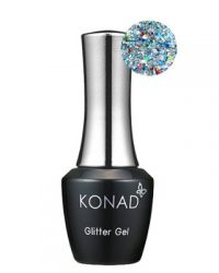 Konad 20 Second Gel Polish Glitter Pop