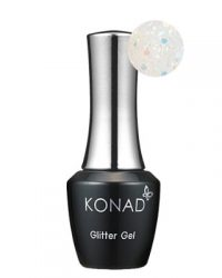 Konad 20 Second Gel Polish Glitter Soft Shine
